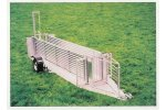 Sheep Handling Systems