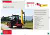 Opticut Disc Mowers - Brochure