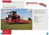 F 3040 - Spring Harrow Rakes Brochure