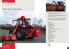 Model TE Range - Hedge & Verge Cutters Brochure