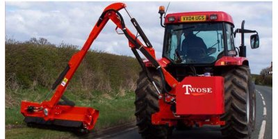 Twose - Model TE Range - Hedge & Verge Cutters