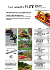 FLAIL MOWERS ELITE- Brochure