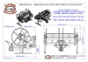 Slurry Mate - Model 600 Mtr - Quick Release Reeler Brochure