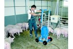 PORCO  - Slatted Floor Mixer