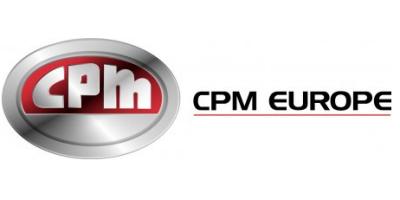 CPM Europe BV