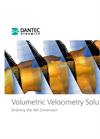 Volumetric Velocimetry Solutions Brochure