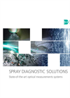 Spray Diagnostics Solutions Brochure