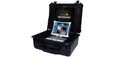 VideoRay - Model Pro 4  - Rugged BASE ROV System