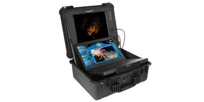 VideoRay - Model Pro 4 - Plus Base ROV System