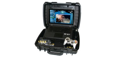 VideoRay - Model Pro 4 - Ultra BASE ROV System