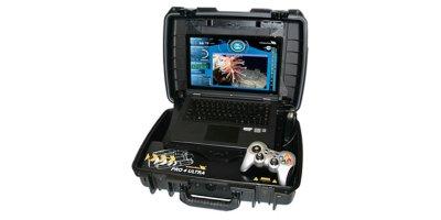 VideoRay - Model Pro 4 - Ultra BASE ROV System