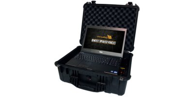 VideoRay - Model Pro 4 - Standard Base ROV System