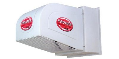 Pruden - Premium Ventilation Polystainless Fans