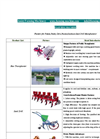 Amisy Farming Machine Brochure
