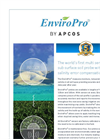 Instrotech EnviroPro - Precision Sub Surface Soil Probes - Brochure