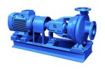 Model ZQ-ZQR - Centrifugal End Suction Pumps