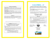GALLTROL-A Label  Brochure