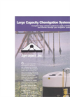 Large Capacity Chemigation System Products Catalog
