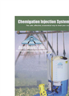 Standard Capacity Chemigation System Catalog