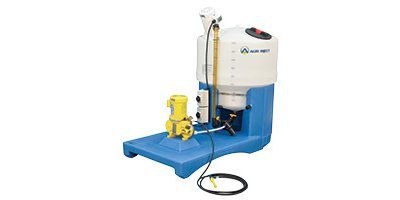 Agri-Inject - Model 70 Gallon - Chemigation Unit