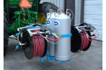 Model PTO215 Series - Narrow Row Sprayers