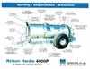 Nelson Hardie - Model 4000P - Brochure