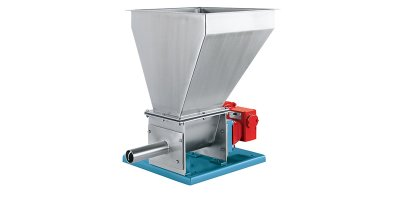 Model 101 / 130 Series - Single Auger Metering Volumetric Feeders