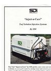 Turf Inject-A-Cure Brochure
