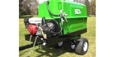 Turf and Trees Sprayer