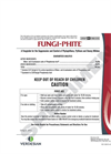 Fungi-Phite Cereals - Phosphite Based Fungicide Brochure
