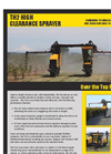 Model TH2 - Sprayer- Brochure