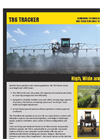 Model TR6 - Sprayer Brochure