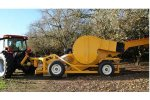 Model AWS3200 - Nut Harvester