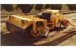Model AWS3400 - Nut Sweeper