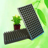 Cell Bedding Plug Plant Seed Tray Huntop Producer China, Seed starter tray, Gro-Pro Humidity Tray with Grid,Cell punnet trays, plastic seed tray, cell plug tray,multi-cell plant trays,seed germ trays,germination tray, Seed growing containers