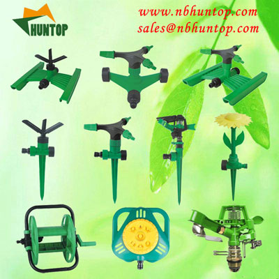 Spray irrigation tools Huntop Manufacturer China, Supplier Huntop garden yard watering tools, irrigation equipment suppliers, garden hose water sprinkler, lawn watering tools, Garden irrigation hand sprayer, garden irrigation equipments, flower watering t