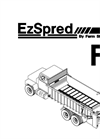 CFBX   Fp EzSpred Manual - Pre 2005 Brochure