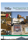 Feed Supervisor Software Brochure