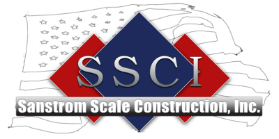 Sanstrom Scale Construction Inc. (SSCI)