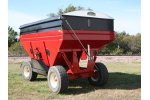 Shur-Co - Model Cable-Lok - Grain Cart