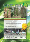 Green Belt Thinning Info  Brochure