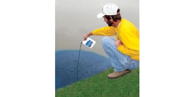 Brandt - Blue Lagoon for Safe and Non-Toxic Colorant