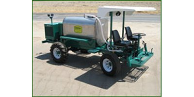 Model RD11 - Self-Propelled Calf Feeders