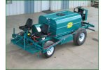 REM - Model RW 6 - Self-Propelled Sprayers