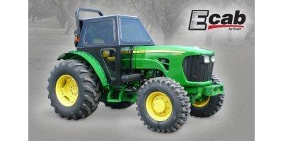 Exact - Model E-5000M  - Orchard Cab