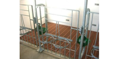 Dura Trac - Calf Floors