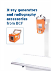 Model Vet-20BT - Battery Powered Veterinary X-ray Generator Brochure