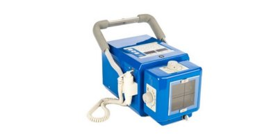 Model 10040HF - High Power Veterinary X-ray Generator