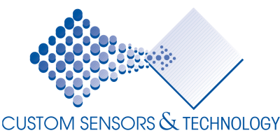 Custom Sensors & Technology