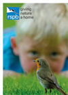 The Royal Society for the Protection of Birds (RSPB)-1- Brochure